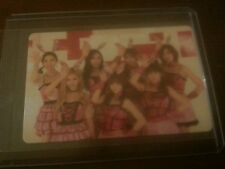 T-ara bunny style group  jp OFFICIAL Photocard  Kpop K-pop apink 2ne1 + freebies