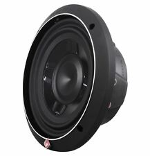 "Rockford Fosgate P3SD4-8 P3SD48 8"" 4-Ohm 300W Shallow Mount Car Subwoofer/Sub"