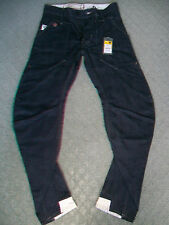 MENS G STAR 'JAIL CHINO LOOSE' JEANS - BNWT - SIZE 28