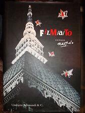 FILM/A/TO un film di NESPOLO, Umberto Allemandi & C., 2002 prima edizione