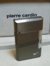 PIERRE CARDIN Pipes Briquet / Tuyau Briquet - gris - & - 90063A