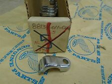 Honda CA110 CA200 New Original OEM Handlebar Mirror Top Clamp 60s #VP