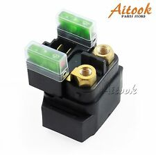 Starter Solenoid Relay For YAMAHA GRIZZLY YFM450 450 2007-2009 Magnetic switch