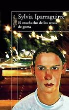 El muchacho de los senos de goma (Spanish Edition)-ExLibrary