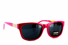 Fossil Kids Sonnenbrille / Sunglasses Mod. CORAL GABLES KS7015  Color-650