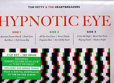 "TOM PETTY ""Hypnotic Eye""  12 Track Doppel VINYL incl. Bonussong + Downloadcard"