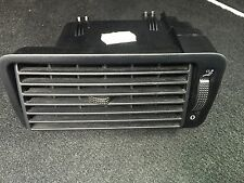 Vw golf 4 iv bora passager gauche tableau de bord air vent heater blower 1J2819703C