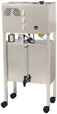 PRECISION STAINLESS STEEL WATER DISTILLER PURIFIER MODEL PWS 12-12 + FREE SHIP *