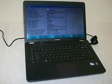 "Compaq Presario CQ56-219WM 15.6"" 250 GB HDD 2 GB Ram Laptop ""As Is"""