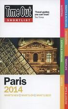 Paris 2014 : What's New - What's on - What's Best (2014, Paperback)
