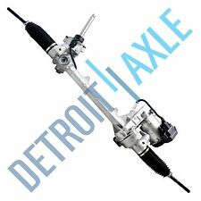 Complete Electric Steering Rack and Pinion Assembly for 2010 - 2012 Fusion & MKZ