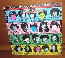"Some Girls by The Rolling Stones (Vinyl A&M Record) ""6 Wigs In One"" - USA"