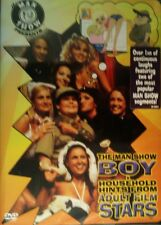 The MAN SHOW BOY & HOUSEHOLD HINTS FROM ADULT FILM STARS The MAN SHOW Sealed