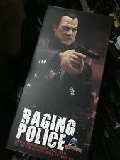 Art Figure AF008 RAGING POLICE 1/6 Action figure - Steven Seagal