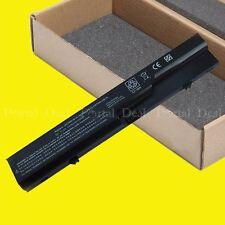 6Cell Replacement Battery for Laptop HP 420 425 620 625 HSTNN-UB1A HSTNN-XB1A