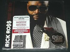 Deeper Than Rap (Deluxe Edition) [CD/DVD] by Rick Ross