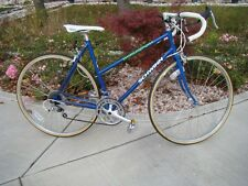 Beautiful Vintage Tall Women's Schwinn World Sport 14 Speed Road/Race Bike CroMo