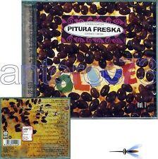 """PITURA FRESKA """"OLIVE"""" RARO CD - ELIO E LE STORIE TESE"""