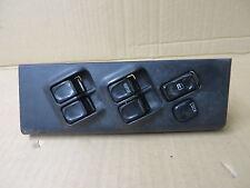 ISUZU TROOPER 99 1999 POWER WINDOW POWER LOCK SWITCH DRIVER BLACK OE#8971228491