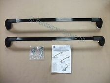 New Genuine Fiat Panda 2003-2011 Roof Rack Bars Carrier System 50900983