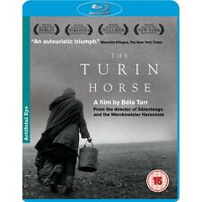 The Turin Horse - J+ínos Derzsi, Erika B+¦k - New Blu-Ray