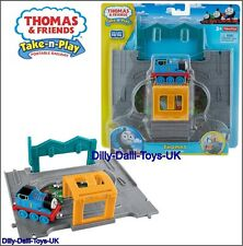 NEW Thomas & Friends Take N Play Portable Set Die Cast Engine & Track Playset