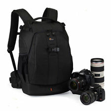 Lowepro Flipside 400 AW DSLR Camera Photo Bag Backpack With All Weather Cover