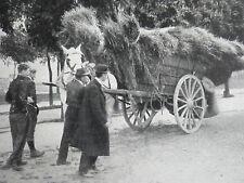 Choisy-Le-Roi La bande à Bonnot mort de Jules Bonnot 1912 Photo Article 9426