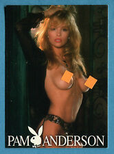[GCG] PAM ANDERSON - Cards - Sports Time - PlayBoy 1996 - CARD n. 11