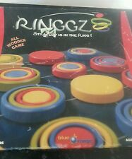 RINGGZ:STRATEGY IS IN THE RING:2005 by BLUE/ORANGE