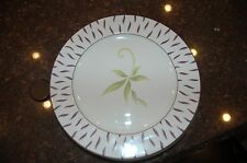 "Bernardaud France 11.75"" Frivole Charger Plates, set of 2 Free Shipping"