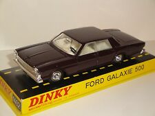 FORD GALAXIE 500 DINKY TOYS REF. 1402