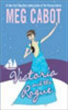 NEW - Victoria and the Rogue by Cabot, Meg