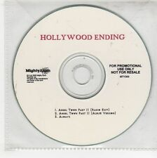 (GJ534) Hollywood Ending, Angel Town Part II - 2005 DJ CD