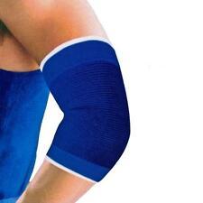 2 Elastisch Ellenbogen-stütze Stützen Pad Arthiritis Verletzung Tennis Sehne