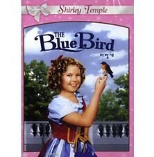 The Blue Bird (1940) DVD (Sealed) ~ Shirley Temple
