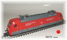 Märklin 39375 Electric locomotive BR 101 la DB AG mfxPLUS Son Métal rouge trafic