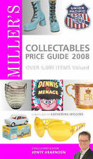 """Miller's Collectables Price Guide 2008 2008 (Miller's Price Guides), , """"AS NEW"""""""