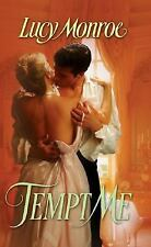 Tempt Me by Lucy Monroe (2006)Pb