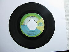 Little Latin Lupe Lu - I Hope - Mitch Ryder 45 RPM Record