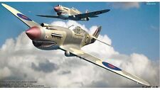 Trumpeter 1/48 Curtiss P-40B/Tomahawk Mk.IIA #02807 #2807  *New*