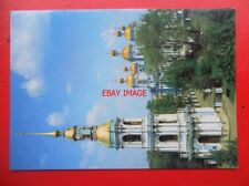 POSTCARD RUSSIA SAINT PETERSBURG - THE NAVAL ST NICHOLAS CATHEDRAL