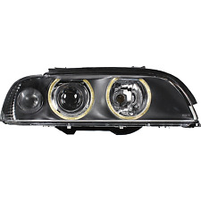 FARO DESTRO Angel Eyes BMW 5er e39 anno 00-03 Facelift non per m5
