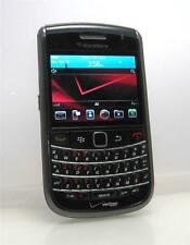 BlackBerry Bold Verizon 9650 - Black Unlocked GSM Smartphone (QWERTY Keyboard)