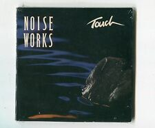 Noiseworks SEALED (!) 3-INCH-cd-maxi TOUCH © 1989 Epic 4-track 653010 3 Rock Pop