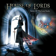 House Of Lords - Saint Of The Lost Souls (Standard Cd 2017)