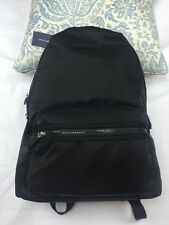 """Tommy Hilfiger backpack 16""""x 12""""x5"""" Black Bag 100% Authentic Good Gift! NEW$98"""