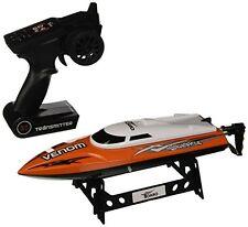 SEHR GUT: Torro U001 - RC Speedboot 2.4 GHz, orange