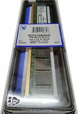 Kingston 8GB DDR3 Desktop RAM #100% GENIUNE# WARRANTY#QUICK SHIPPING