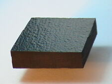 Pyrolytic graphite tile for magnetic levitation 24mm x24mm x 12.7mm